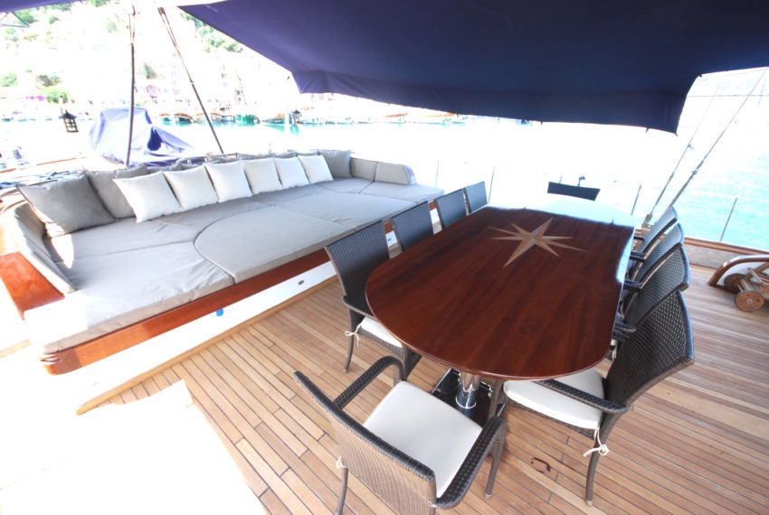 Gulet Yacht Nautilus