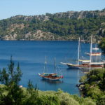 What is Yacht Charter