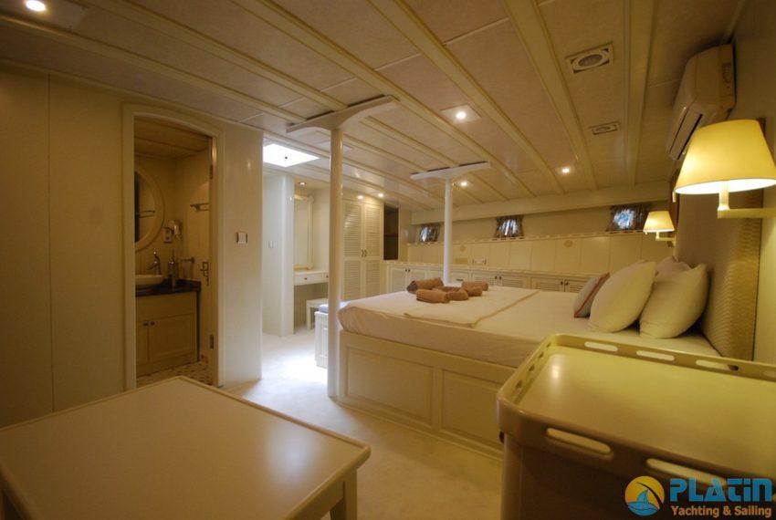 Fortuna 2 Gulet Yacht Charter Turkey Platin Yachting 04