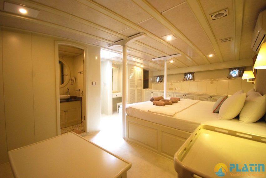 Fortuna 2 Gulet Yacht Charter Turkey Platin Yachting 05