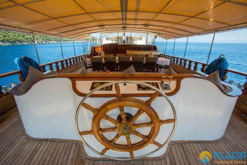 Fortuna 2 Gulet Yacht Charter Turkey Platin Yachting 08