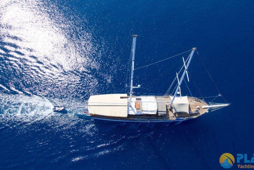 Fortuna 2 Gulet Yacht Charter Turkey Platin Yachting 09