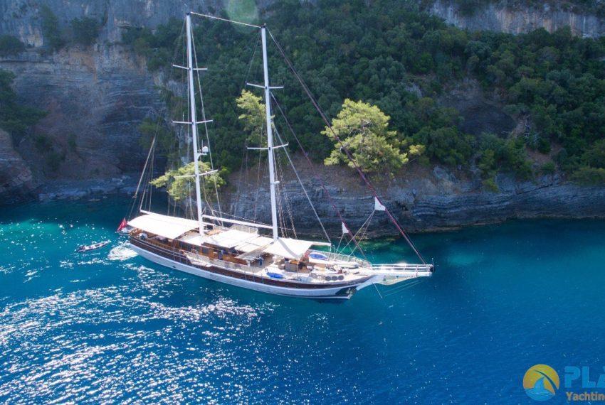 Fortuna 2 Gulet Yacht Charter Turkey Platin Yachting 10