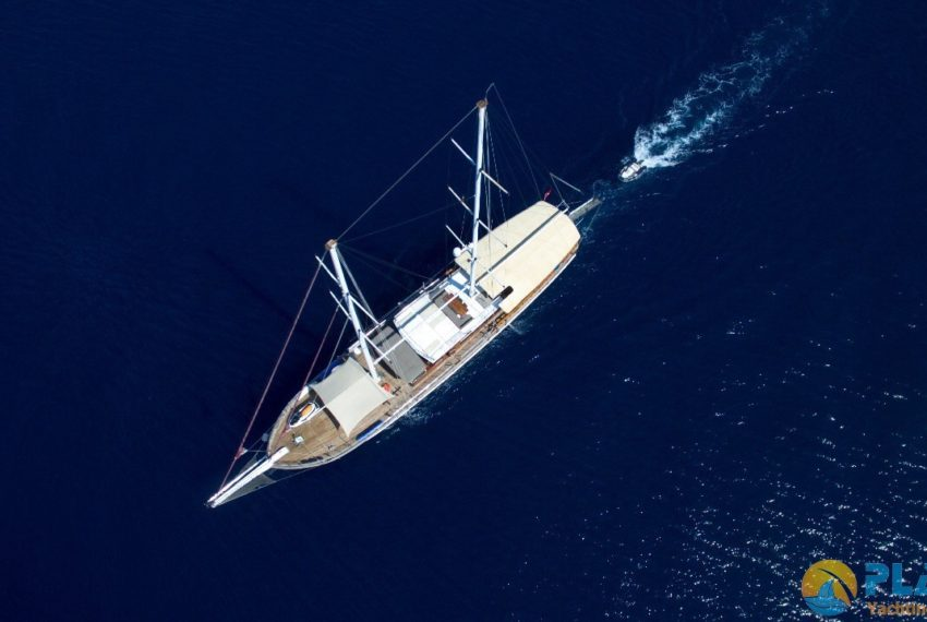 Fortuna 2 Gulet Yacht Charter Turkey Platin Yachting 13