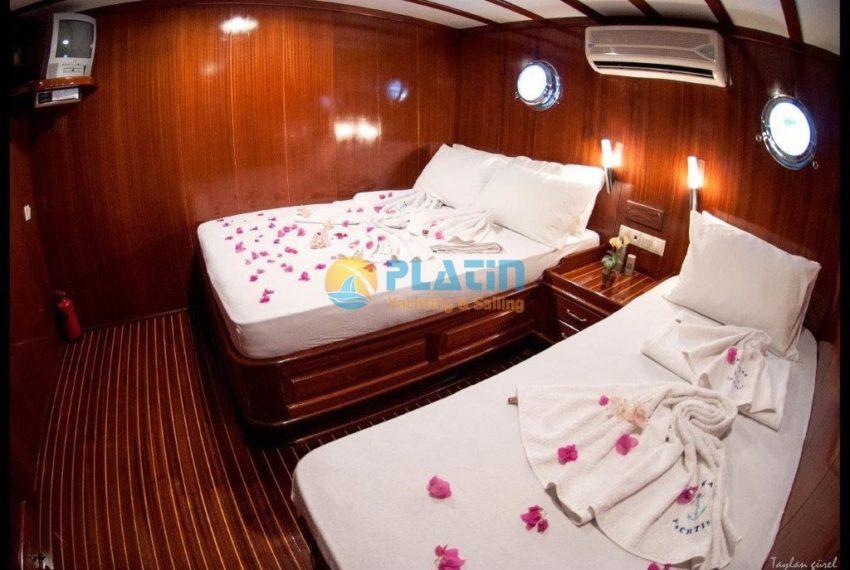 Gulet Yacht Tarkan 5 01