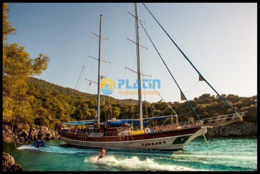 Gulet Yacht Tarkan 5 03