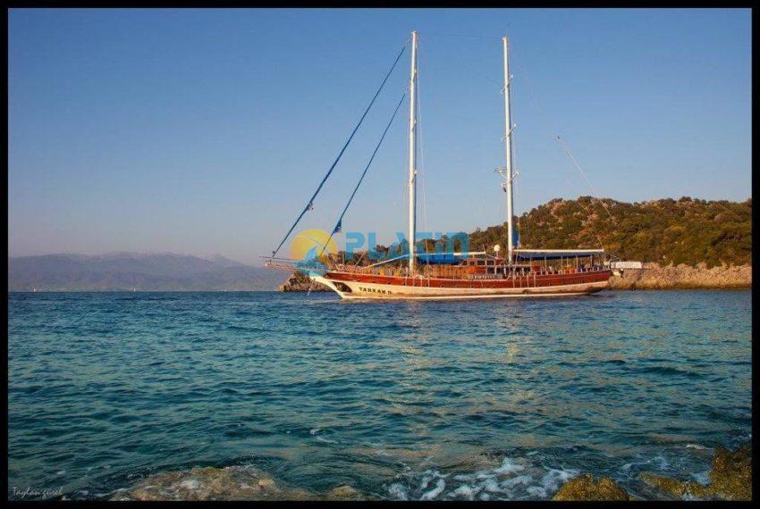 Gulet Yacht Tarkan 5 05