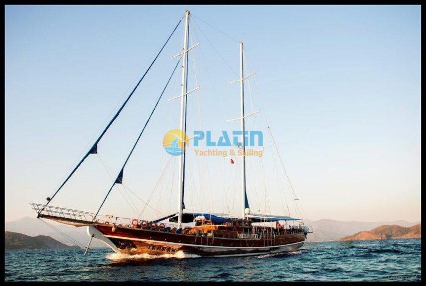 Gulet Yacht Tarkan 5 07