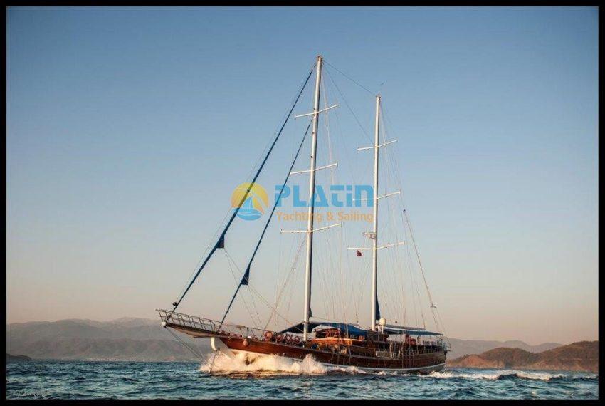 Gulet Yacht Tarkan 5 08