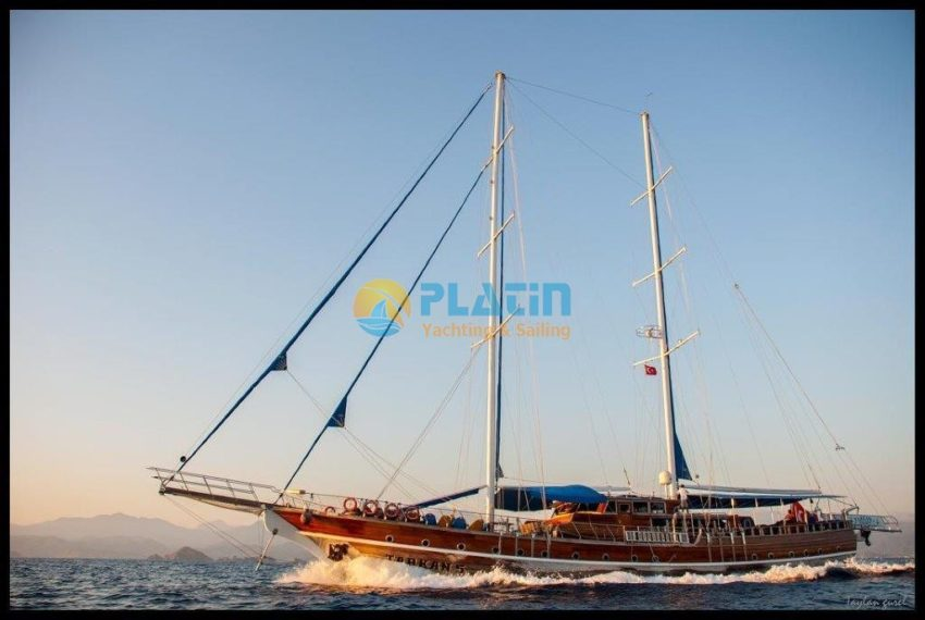 Gulet Yacht Tarkan 5 09
