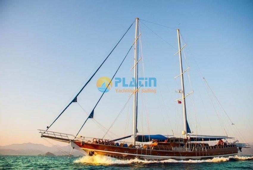 Gulet Yacht Tarkan 5 10