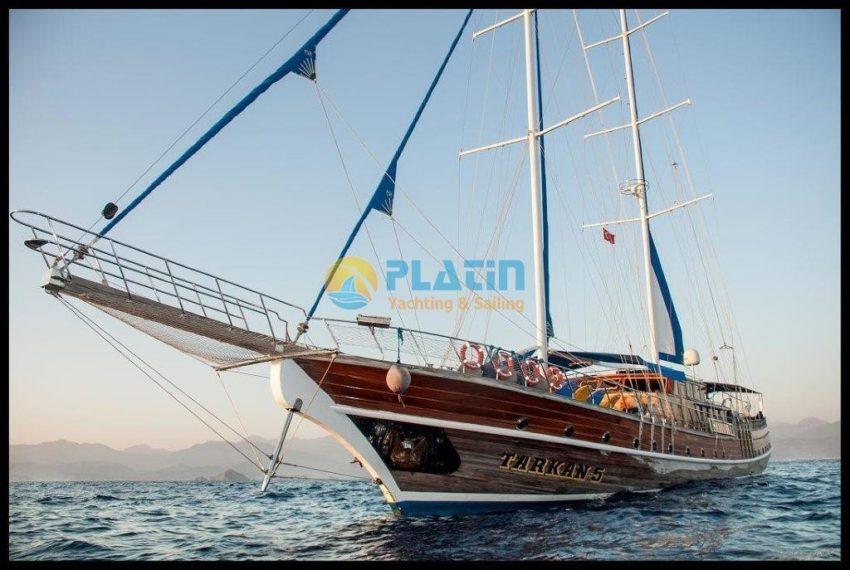 Gulet Yacht Tarkan 5 12