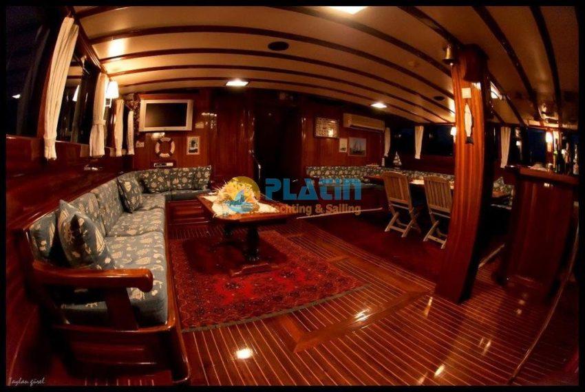 Gulet Yacht Tarkan 5 17