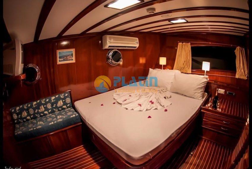 Gulet Yacht Tarkan 5 22