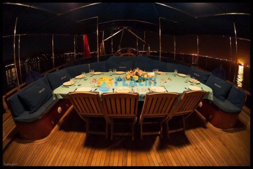 Gulet Yacht Tarkan 5 26