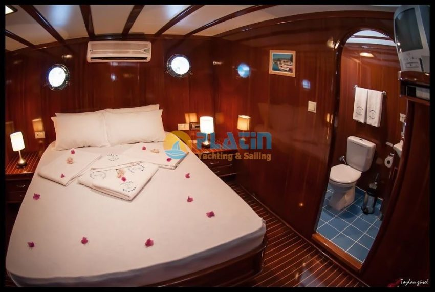 Gulet Yacht Tarkan 5 31