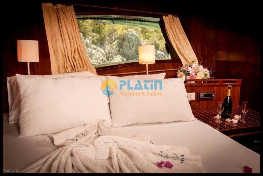 Gulet Yacht Tarkan 5 32