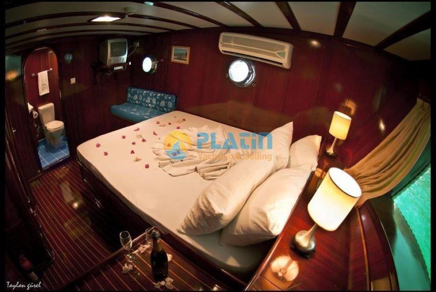 Gulet Yacht Tarkan 5 33