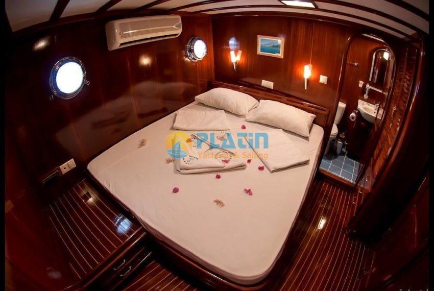Gulet Yacht Tarkan 5 34