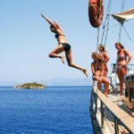 Life on Board at Yacht Charter