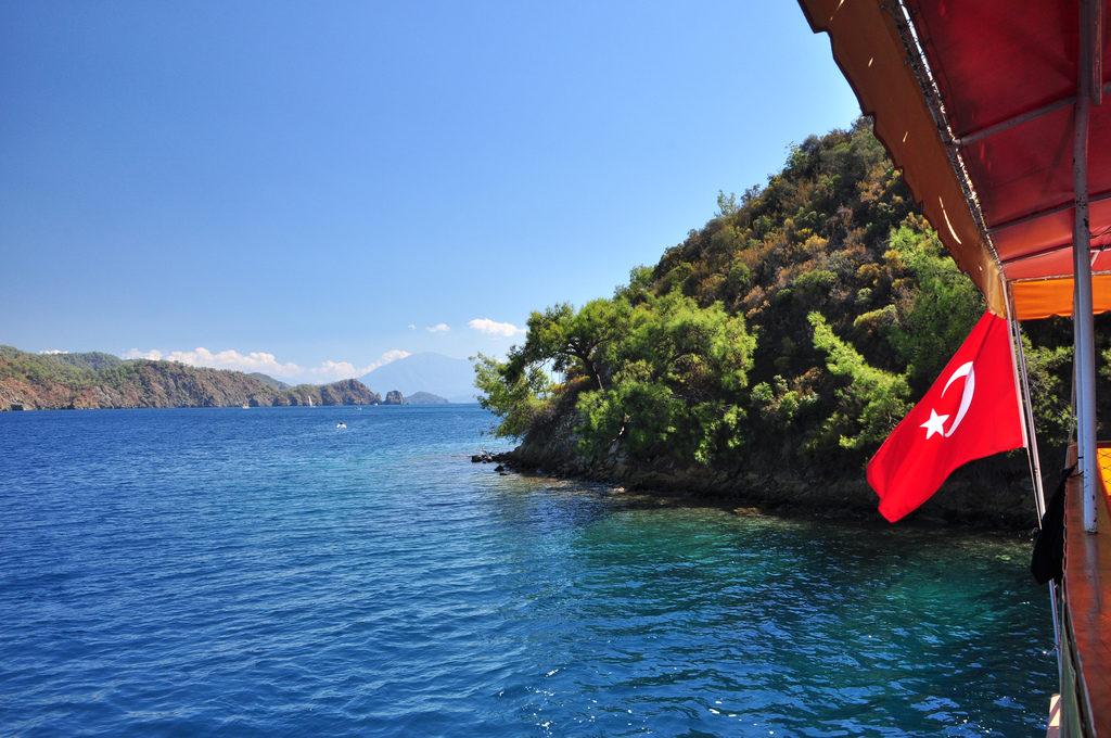 12 Islands Yacht Charter Turkey