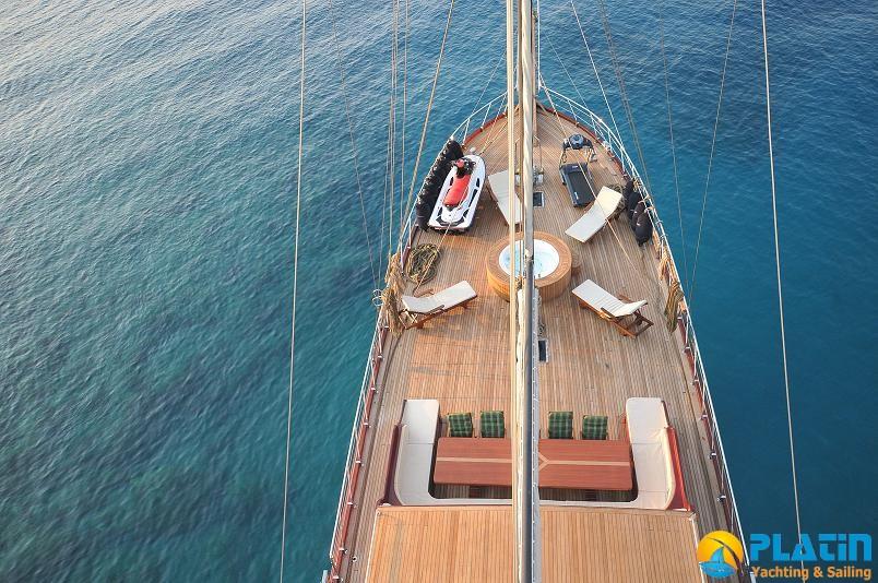 Brothers Gulet Yacht Turkey 08