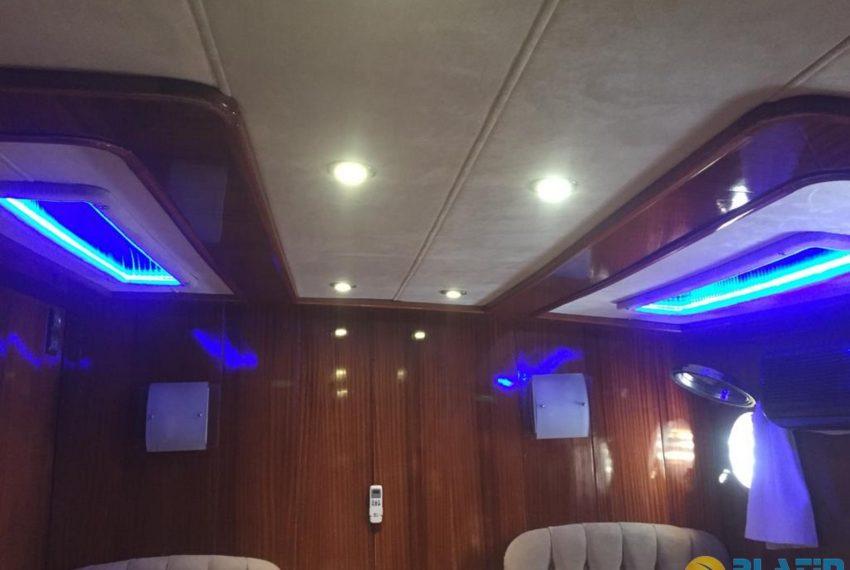 Deniz Felix Balina Gulet Yacht Caicco 02