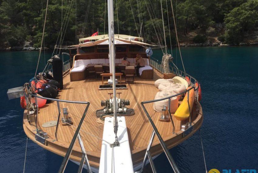 Deniz Felix Balina Gulet Yacht Caicco 04