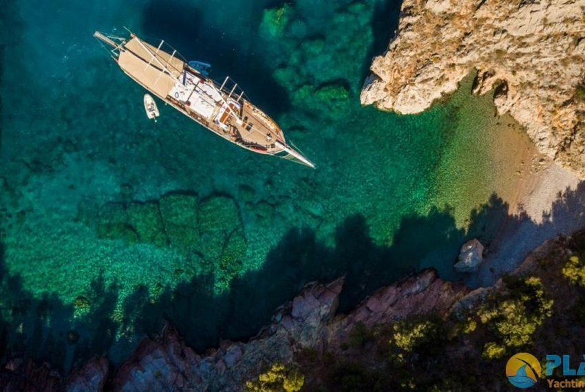 Deniz Felix Balina Gulet Yacht Caicco 11
