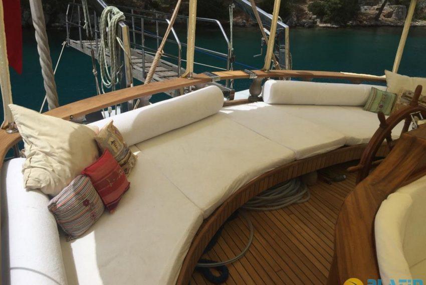 Deniz Felix Balina Gulet Yacht Caicco 17