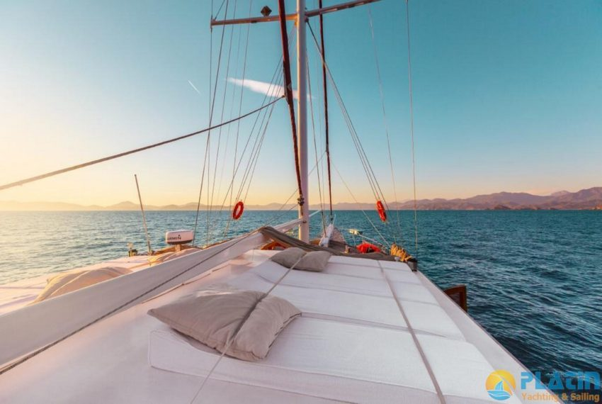 Deniz Felix Balina Gulet Yacht Caicco 20