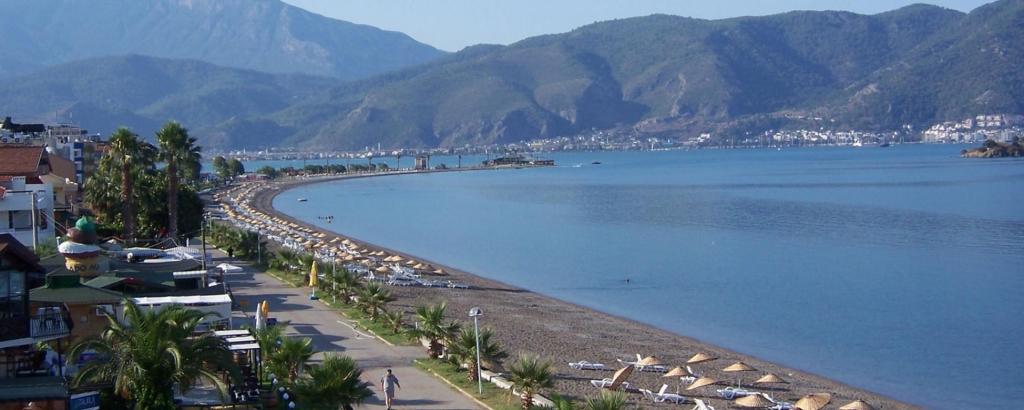Fethiye Blue Cruise 1