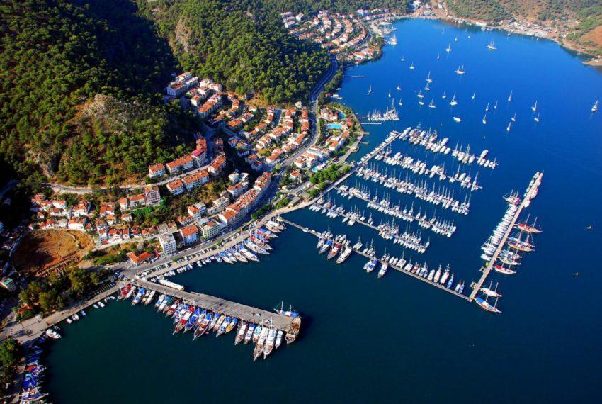 Fethiye Blue Cruise