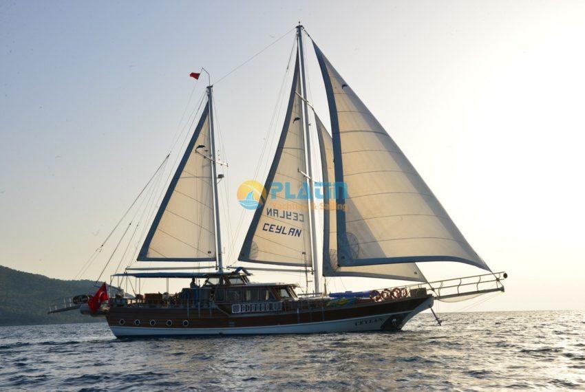 Gulet Yacht Charter Ceylan 05