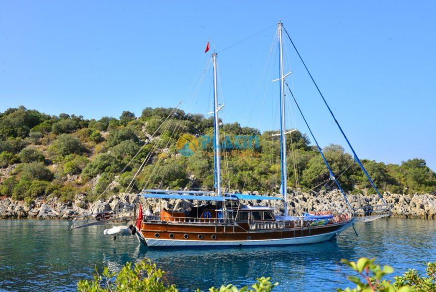 Gulet Yacht Charter Ceylan 06