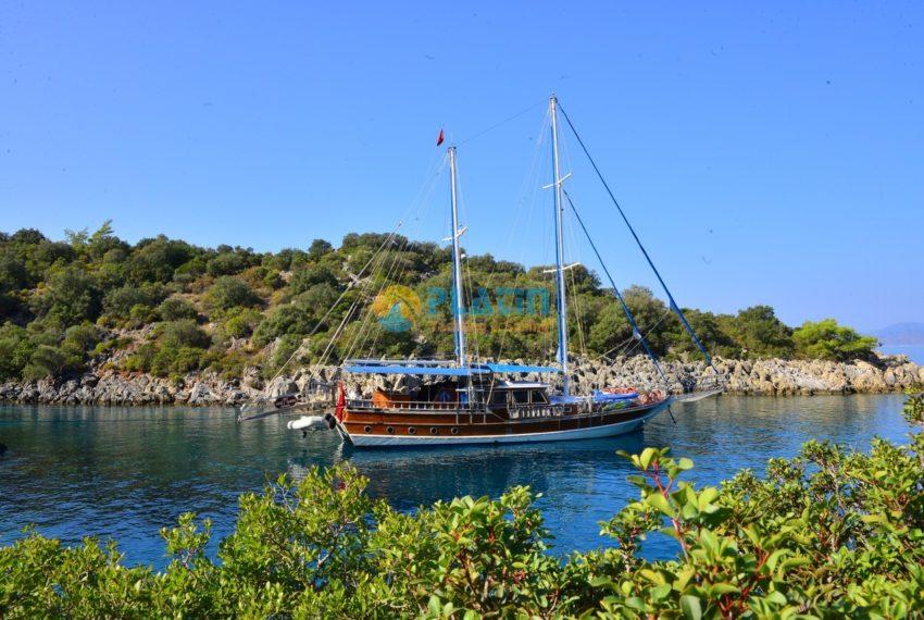 Gulet Yacht Charter Ceylan 07