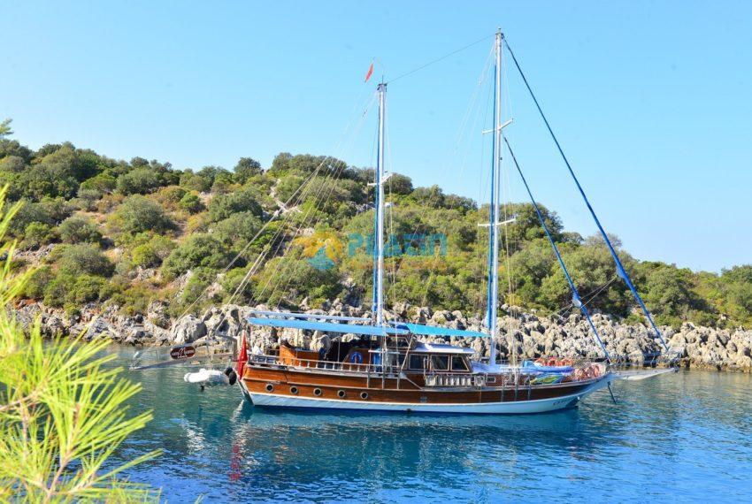 Gulet Yacht Charter Ceylan 08