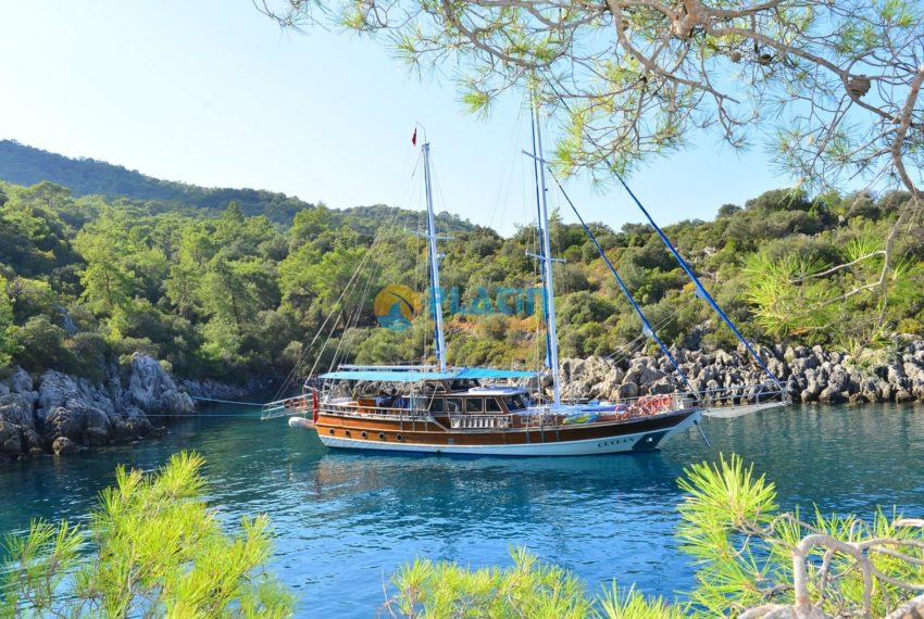 Gulet Yacht Charter Ceylan 10