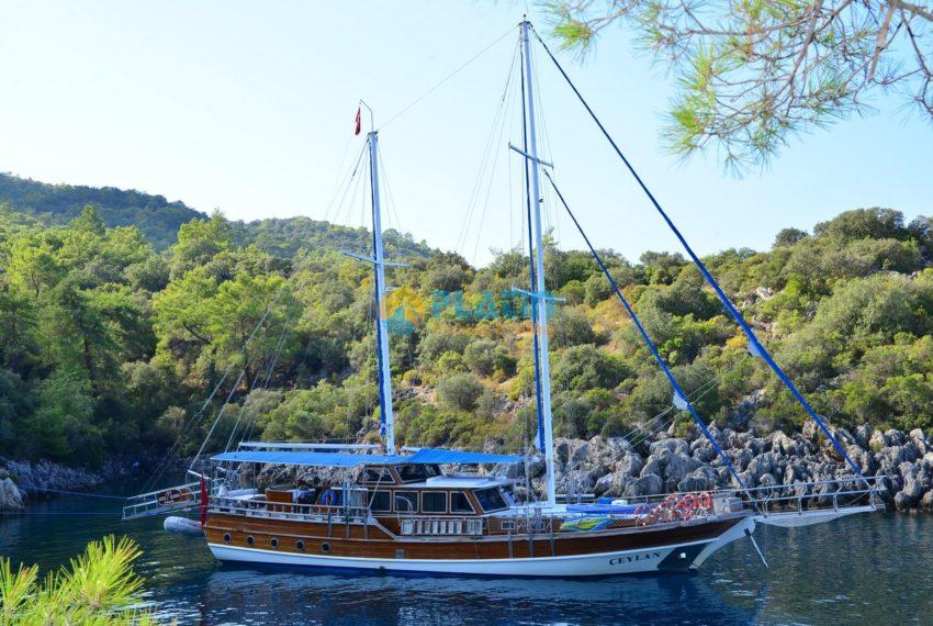 Gulet Yacht Charter Ceylan 11