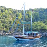 Gulet Yacht Charter Ceylan