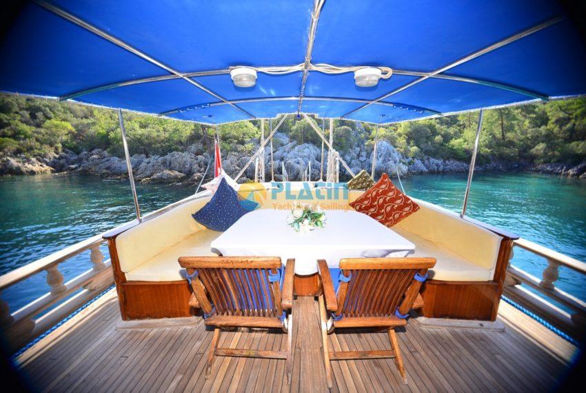 Gulet Yacht Charter Ceylan 16