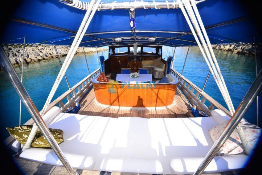 Gulet Yacht Charter Ceylan 18
