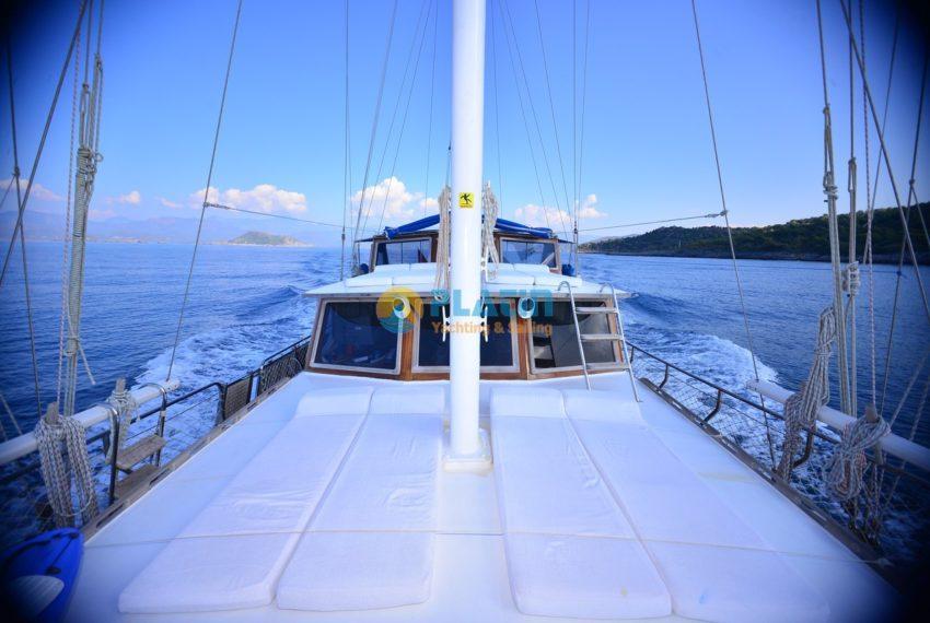 Gulet Yacht Charter Ceylan 19