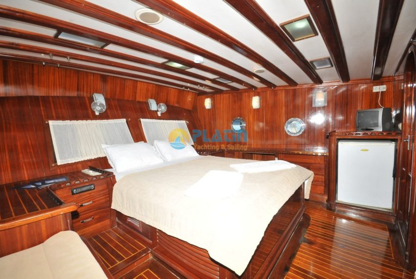 Gulet Yacht Charter Ceylan 25