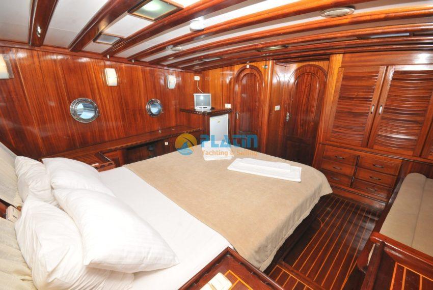 Gulet Yacht Charter Ceylan 26