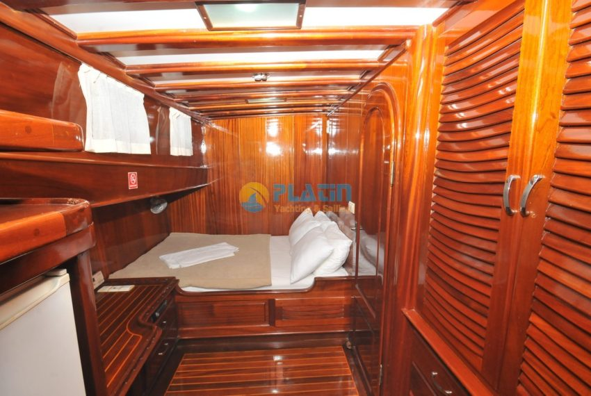 Gulet Yacht Charter Ceylan 28