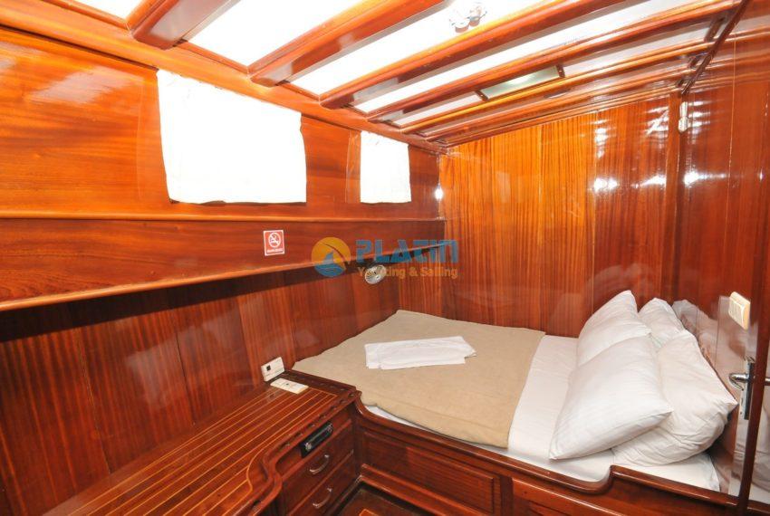 Gulet Yacht Charter Ceylan 29