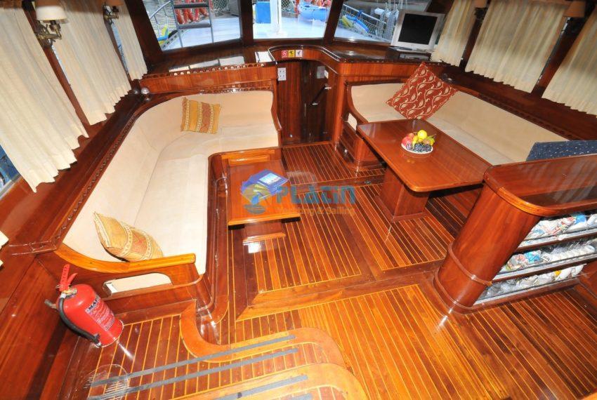 Gulet Yacht Charter Ceylan 32