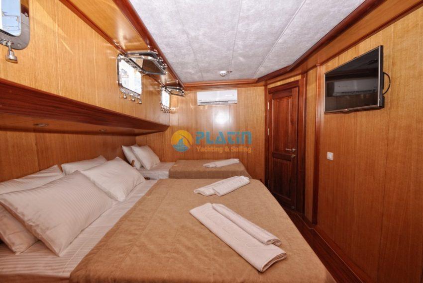 Gulet Yacht kayhan 3 02