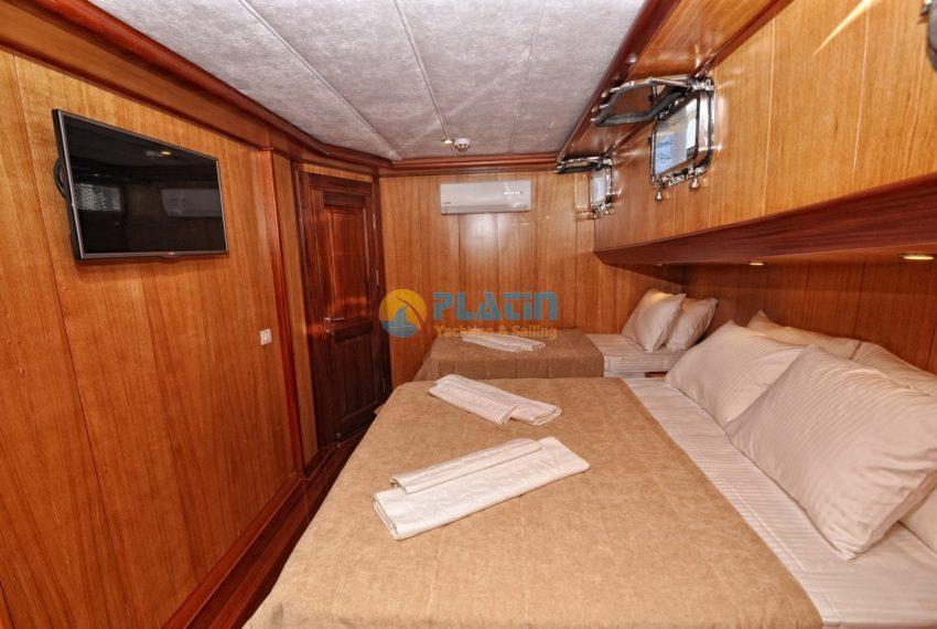 Gulet Yacht kayhan 3 03